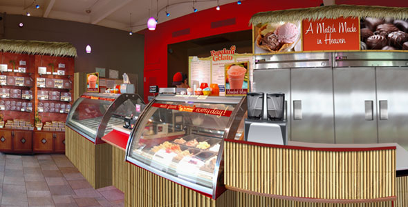 Papalani Gelato 174 Franchise Company Start Your Own Business
